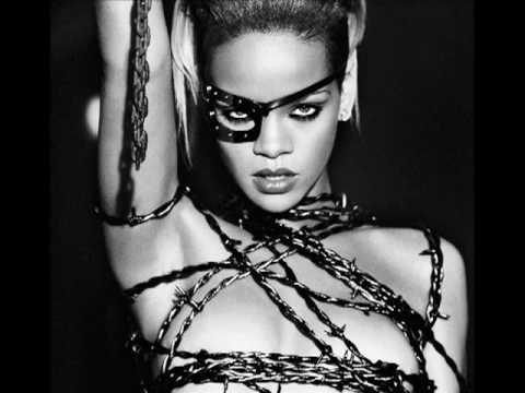 Rihanna - Shy Ronnie [on SNL] (NEW SONG 2009) Download Link + Lyrics.flv