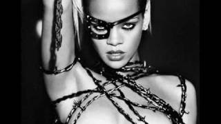Rihanna - Shy Ronnie [on SNL] (NEW SONG 2009) Download Link + Lyrics.flv
