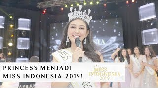 RICUH! BACKSTAGE MALAM PUNCAK MISS INDONESIA 2019 | MISS INDONESIA NEWS TODAY