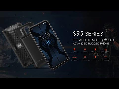 Doogee S95 Pro (128GB)
