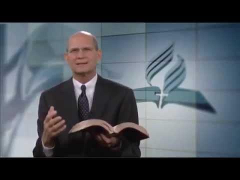 Смотреть Тэд Вильсон - Важное пророческое призвание онлайн