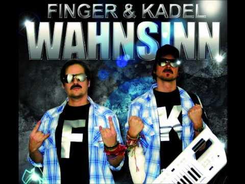 Finger & Kadel - Wahnsinn (official)