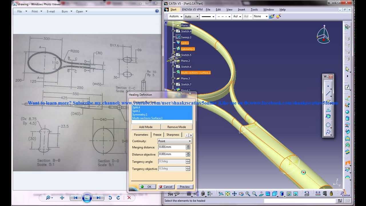 how to create 3d pdf from catia v5
