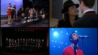 Best Glee Episodes (Based On Music)