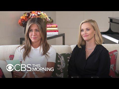 Jennifer Aniston and