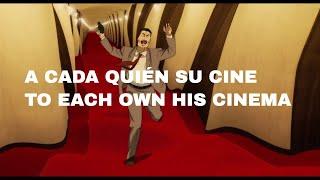 A cada quien su cine (video ensayo)