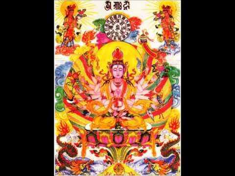 63/143-Mật Tôn (10 tôn phái Phật Giáo ở Trung Hoa)-Phật Học Phổ Thông