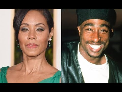 "Jada Pinkett ""Denounces 2Pac All Eyez On Me Movie Says Writers Lied In Many Scenes"""