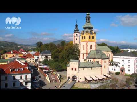 Banská Bystrica Town Castle - Slovakia