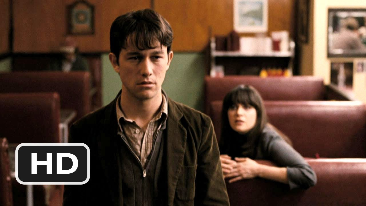500 Days Of Summer 1 Movie Clip Sid And Nancy 2009 Hd Youtube