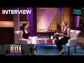 Ariel Winter and Iliza Bond Over Body Image | Truth & Iliza | Freeform