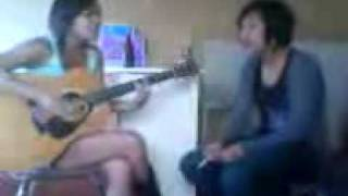 Theres a thug in my life- Sung by Tatyana&Jaleace