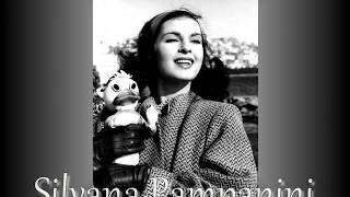 Movie Legends - Silvana Pampanini