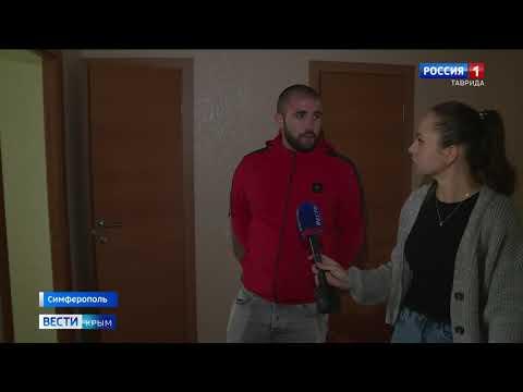 Дом для депортированных граждан в Симферополе готов на 95%