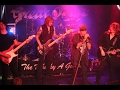 Jack Russell's Great White W don Dokken- On Your Knees - Live At The Whisky A Go Go video