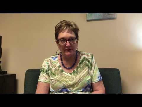 Lori A. Richards - Introduction Video