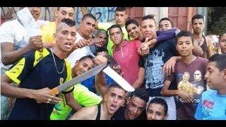 التشرميل في المغرب بمدينة اسفي جديد
