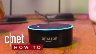 7 fun uses for Alexa this Christmas (CNET How To)
