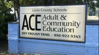 New Video- Adult Community Education:  Power of Education