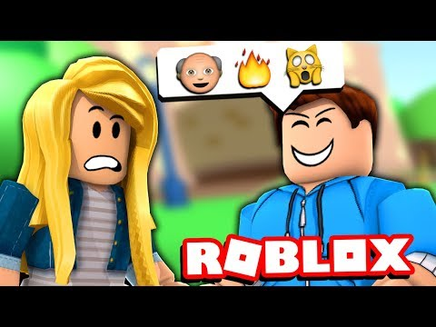 Thumbnail: ROBLOX DIFFERENT LANGUAGE TROLLING