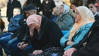 مواقف مختلطة في البوسنة إزاء الحكم بسجن كارادزيتش    25-3-2016
