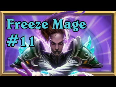 Freeze Mage #11: Mixed Results