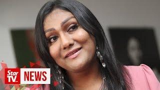 Haters don't bother me, says Nisha Ayub