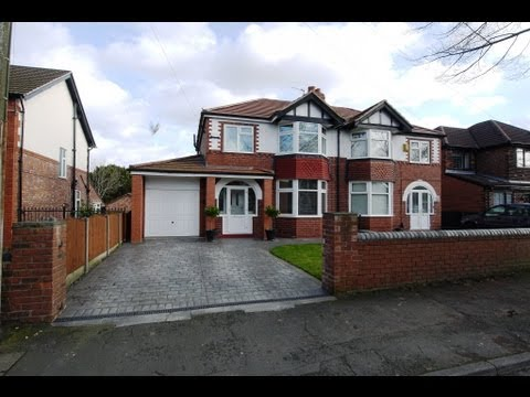 Church Lane, Ashton on Mersey - Watersons Property Tour