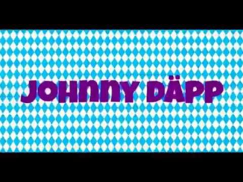 Johnny Däpp - Lorenz Büffel (Lyrics Video)