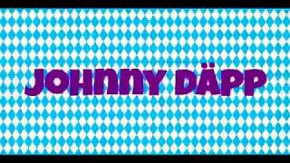 Johnny Däpp - Lorenz Büffel (Lyrics Video)