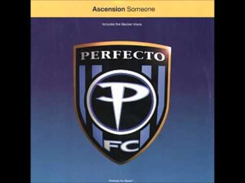 Ascension - Someone (Slacker's Elevation Vocal)