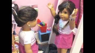 A Day in the Life of Twins an AGSM