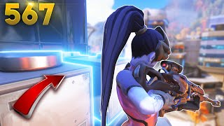 NEW Game Winning Spot!!   Overwatch Daily Moments Ep.567 (Funny and Random Moments)