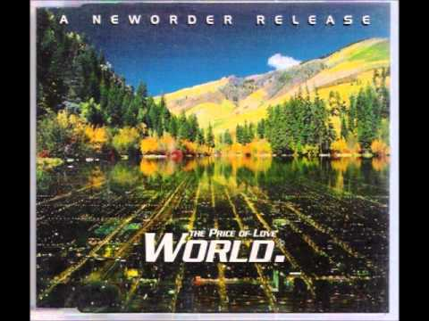 New Order-World (Price of Love) Radio Edit