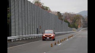 ルノー トゥインゴ GT vs スズキ スイフト スポーツ(ダブルレーンチェンジ編)【DST♯117-04】