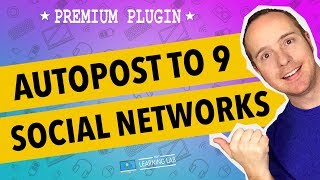 How To Auto Post WordPress To Social Networks With FS Poster