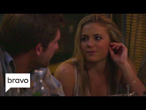 Below Deck Mediterranean: Did Adam and Malia Date Before the Boat?! (Season 2, Episode 8) | Bravo