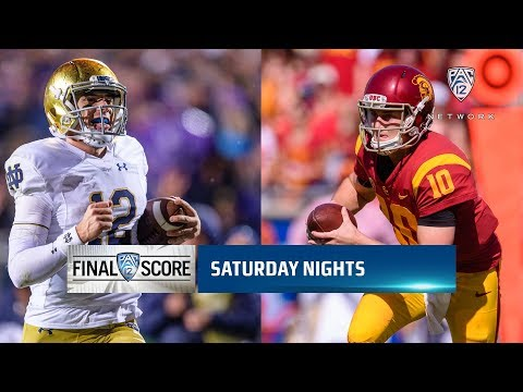 Notre Dame-USC football game preview