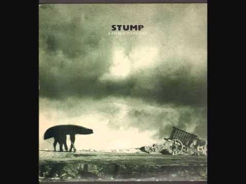 Stump - A Fierce Pancake [Full Album] (1988)