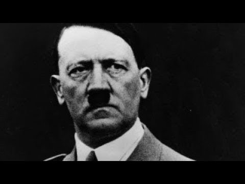 Did Hitler Survive? #JFKFiles Reveal Compelling Document Claiming Adolph Alive in 1955