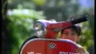 Bajaj Scooter Commercial - Doordarshan Ad/ Commercial from the 80
