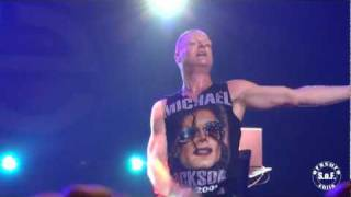 Erasure - Who Needs Love (Like That) (Live in Chile 2011)