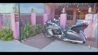 Tucson Shakedown Cruise