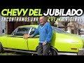 La Chevy del Jubilado