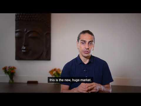 The Yoga Industry: The responsibility of Yoga teacher training with Petri Raisanen