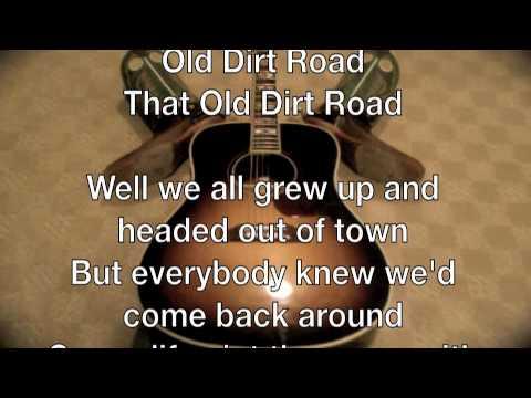 Old Dirt Road Full Version