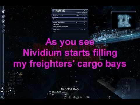 X3 Terran Conflict Nividium OOS mining guide