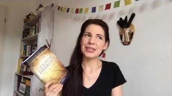 Magische Heilkunst - bald auch auf englisch