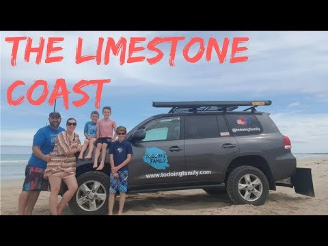 Mount Gambier, Robe & The Limestone Coast: S02 South Australia E02 Lap Of Australia