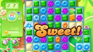 Candy Crush Jelly Saga Level 1063
